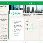 KRKA annotations Ixtlan Forum IxtlanBoard eSolution eManagement eBoard eSupervisory Board eMeetings eSecretary